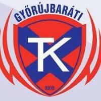 Győrújbaráti TK